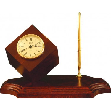 Бриг+ Н-6 Часы Метеостанция - Часы настольная