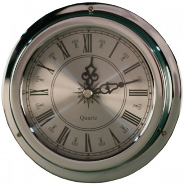 Бриг+ ПБ-18 Silver Часы
