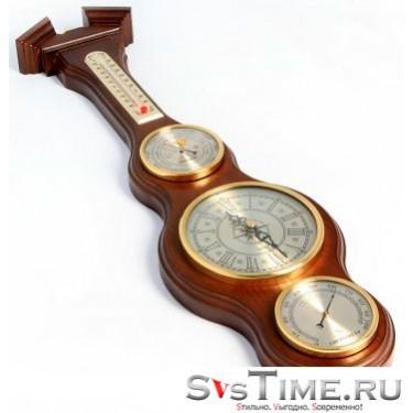 Бриг+ СБМ-9 Метеостанция