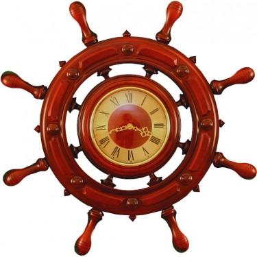 Бриг+ ШЧСТ-С12 Часы Часы - штурвал