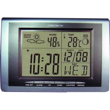 Бриг+ ЦМ-001 Метеостанция цифровая