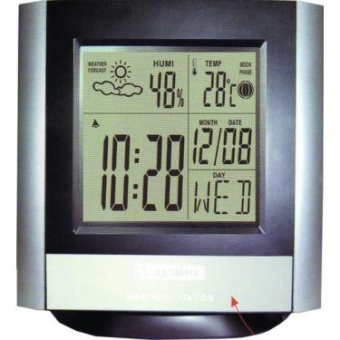 Бриг+ ЦМ-003 Метеостанция цифровая