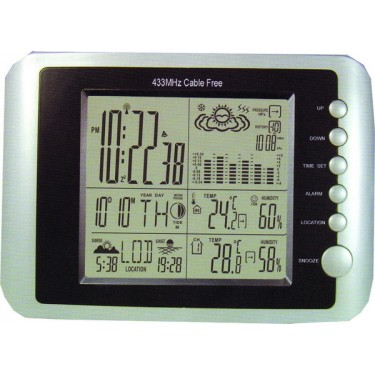 Бриг+ ЦМ-005 РД Метеостанция цифровая