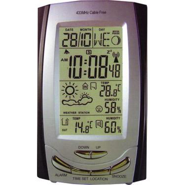 Бриг+ ЦМ-007 РД Метеостанция цифровая