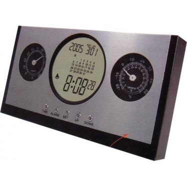 Бриг+ ЦМ-023 Метеостанция цифровая