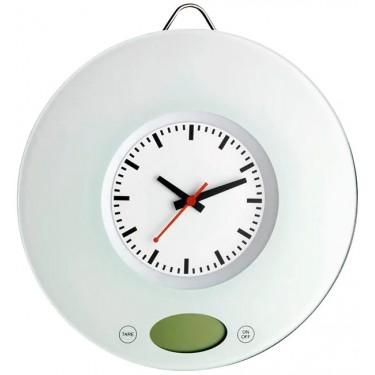 Часы-Весы TFA 60.3002