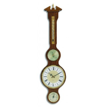 Метеостанция - часы TFA 45.3002