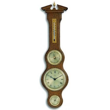 Метеостанция - часы TFA 45.3003