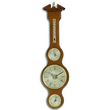 Метеостанция - часы TFA 45.3004.01