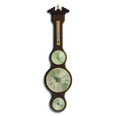 Метеостанция - часы TFA 45.3004.03
