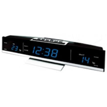 Метеостанция - часы Uniel UTV-41B