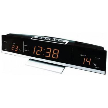 Метеостанция - часы Uniel UTV-41Y