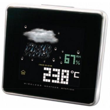 Метеостанция - часы Uniel UTV-64
