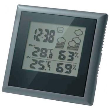 Метеостанция - часы Uniel UTV-65