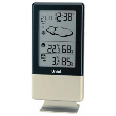 Метеостанция - часы Uniel UTV-81