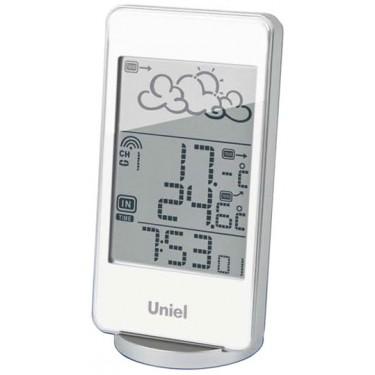 Метеостанция - часы Uniel UTV-82W