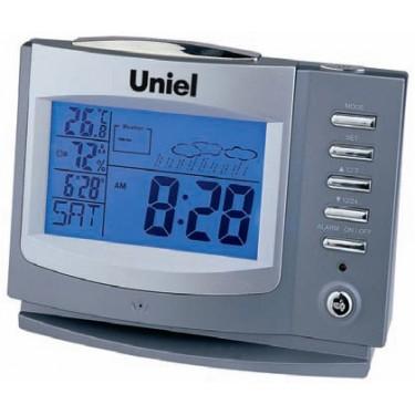 Метеостанция - часы Uniel UTV-97