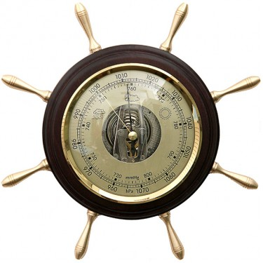 Метеостанция Бриг БМ91225-В