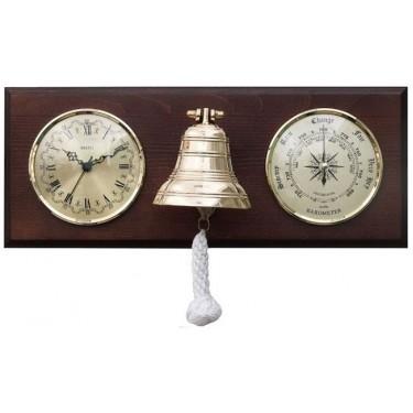 Метеостанция Бриг БМ92545-В