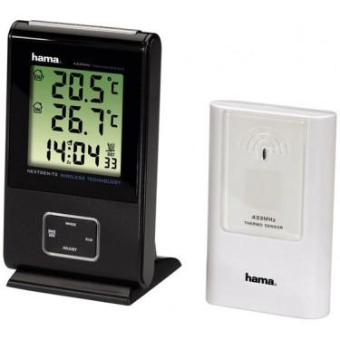 Метеостанция Hama EWS-185
