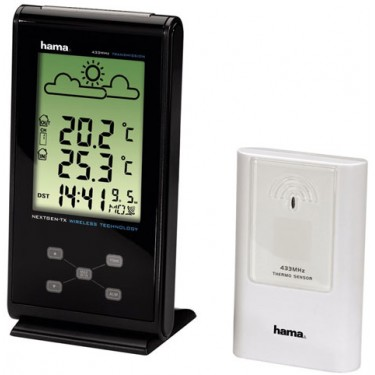 Метеостанция Hama EWS-285