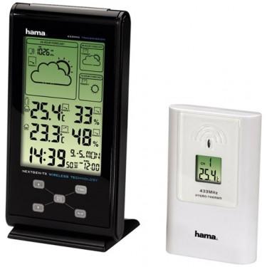 Метеостанция Hama EWS-385