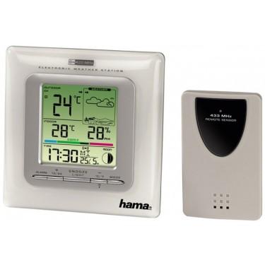 Метеостанция Hama EWS-501