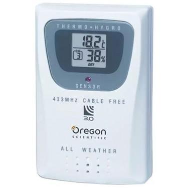 Метеостанция Oregon Scientific THGR810