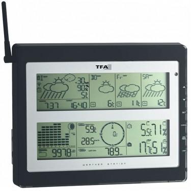 Метеостанция TFA 35.1100