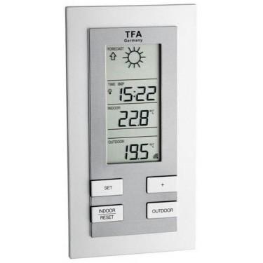 Метеостанция TFA 35.1117