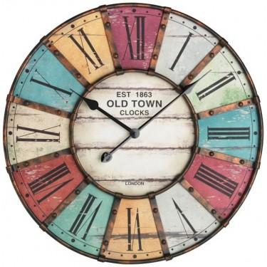 Настенные часы TFA 60.3021