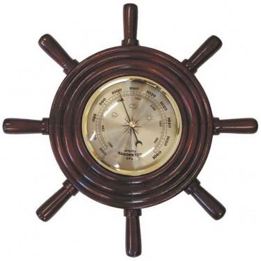 Настенные интерьерные часы Mikhail Moskvin 61186 Штурвал