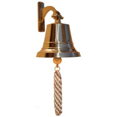 Судовой колокол Marcrown 780