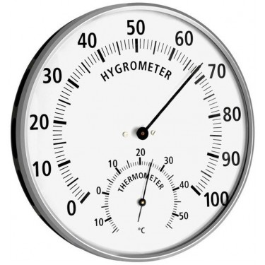 Термогигрометр TFA 45.2019