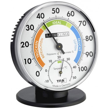 Термогигрометр TFA 45.2033