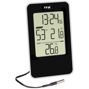 термогигрометрTFA 30.5048.01