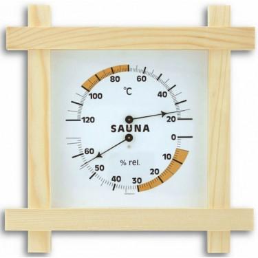 термогигрометрTFA 40.1008