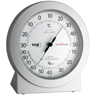 термогигрометрTFA 45.2020