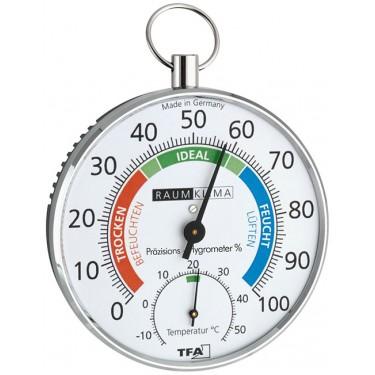 термогигрометрTFA 45.2027