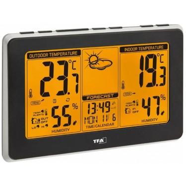 Цифровая метеостанция TFA 35.1151.01