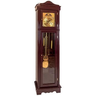Напольные интерьерные часы Династия 08-003