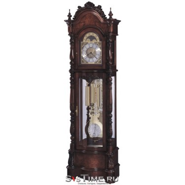 Напольные интерьерные часы Howard Miller 611-015