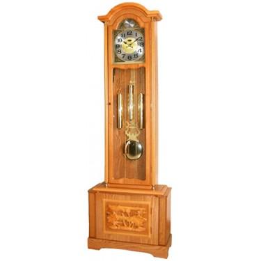 Напольные интерьерные часы Sinix 725 EST