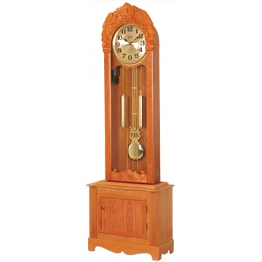 Напольные интерьерные часы Sinix 912 ES