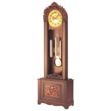 Напольные интерьерные часы Sinix 925 AES