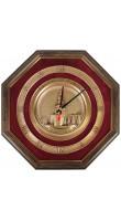 Kitch Clock 11-050 Спасская башня 34х34