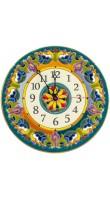 Kitch Clock Ч-3001