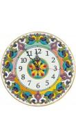 Kitch Clock Ч-3002