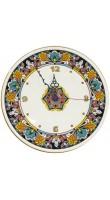 Kitch Clock Ч-3008