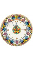 Kitch Clock Ч-3009